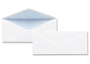 White #10 Envelopes